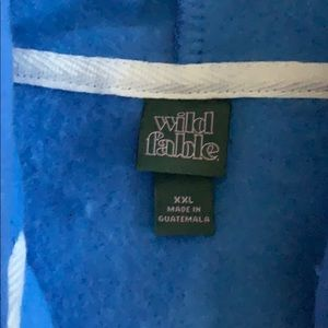 wild fable Tops - Wild Fable Cropped Hoodie
